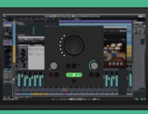 EVO presenta el software de control y el mezclador de audio loop-back para sus interfaces