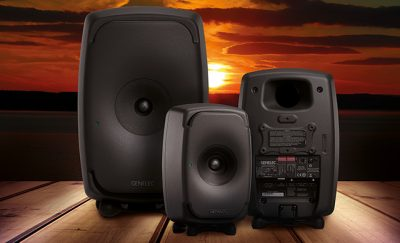 "Genelec anuncia ""The Ones"""