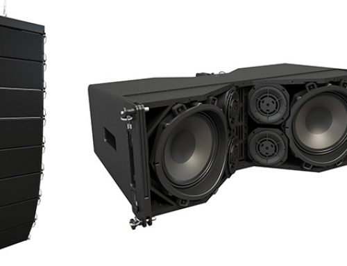 Martin Audio añade el modelo WPS a su serie de line array de mayor venta Wavefront Precision