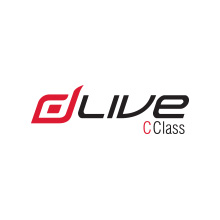 Serie dLive C Class